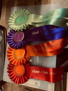 Hoof Club membership at rein and shine