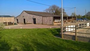Riding school Wiltshire