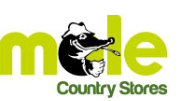 Mole Country Stores sponsors Rein and Shine