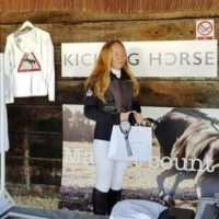 Champion of Champions in the Kicking Horse