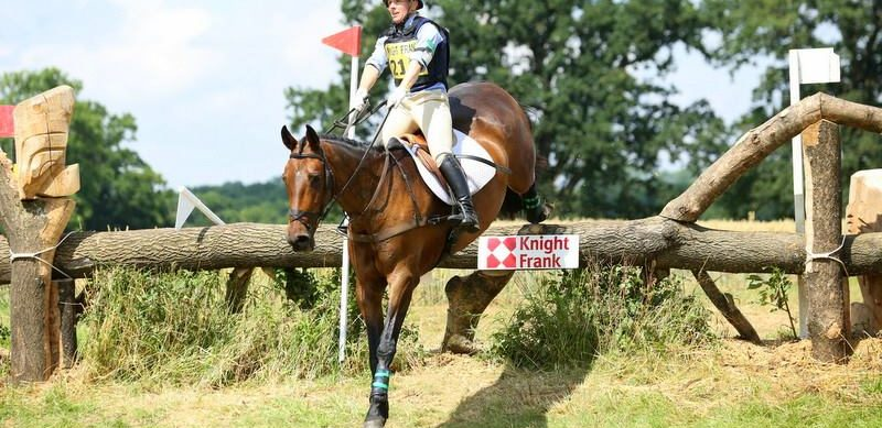 Kate Raynor 2* eventer