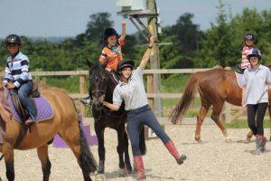 pony party swindon