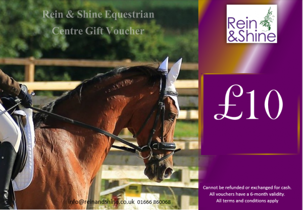 Horse riding gifts