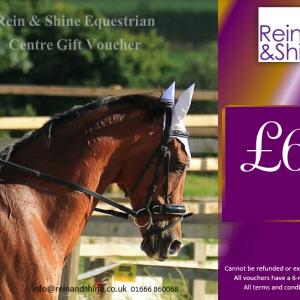 Horsey Gift Vouchers wiltshire